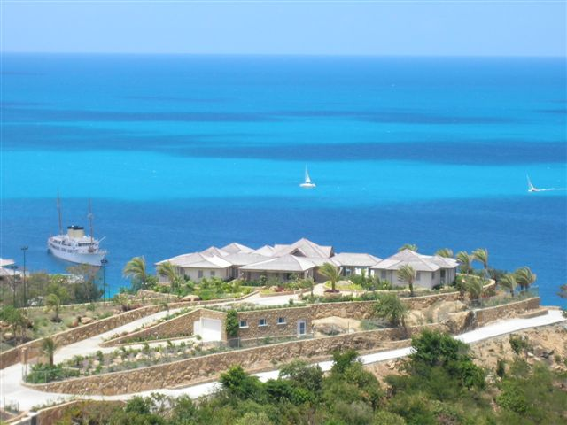 Premier Property in Galley Bay Heights Antigua