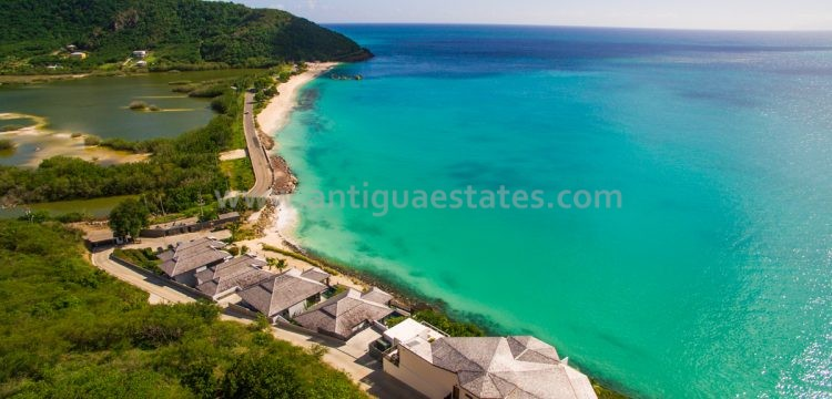 Luxury Property in Tamarind Hills Antigua