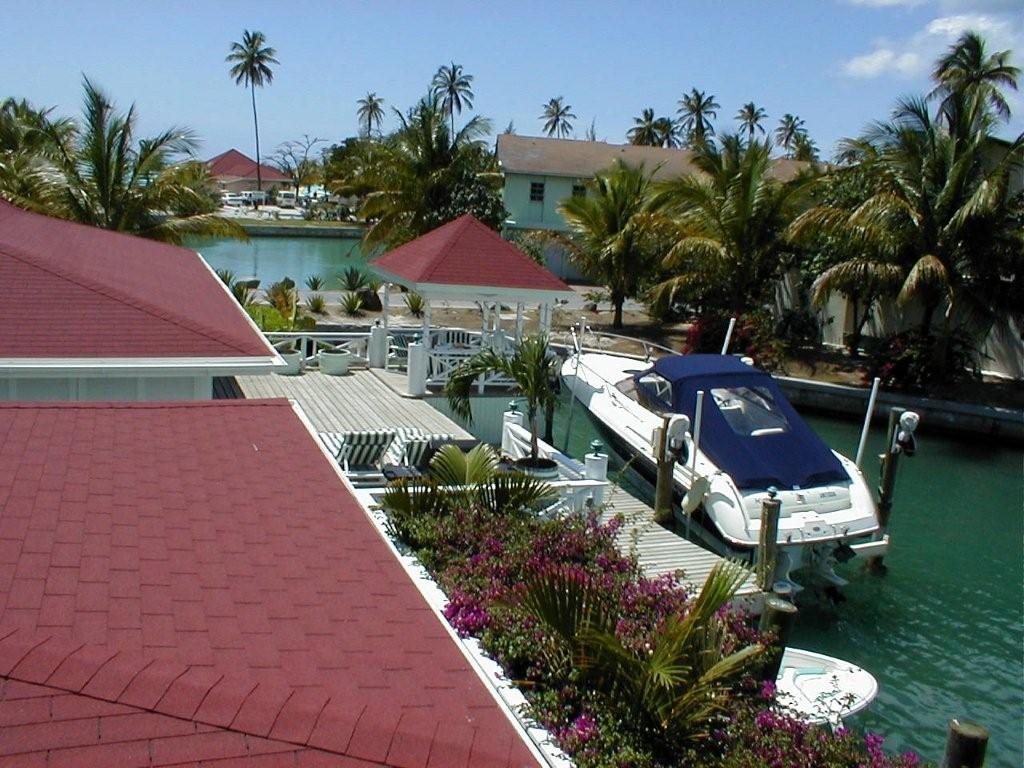 View this Luxury Villa in Jolly Harbour Marina Antigua