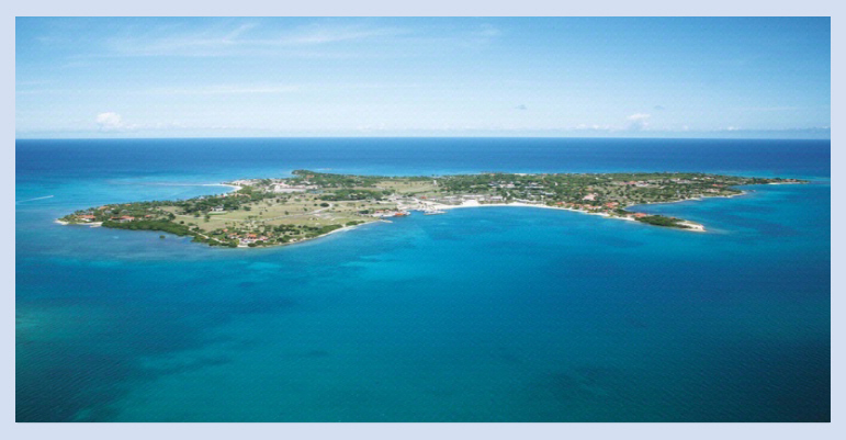Galley Bay Heights Antigua