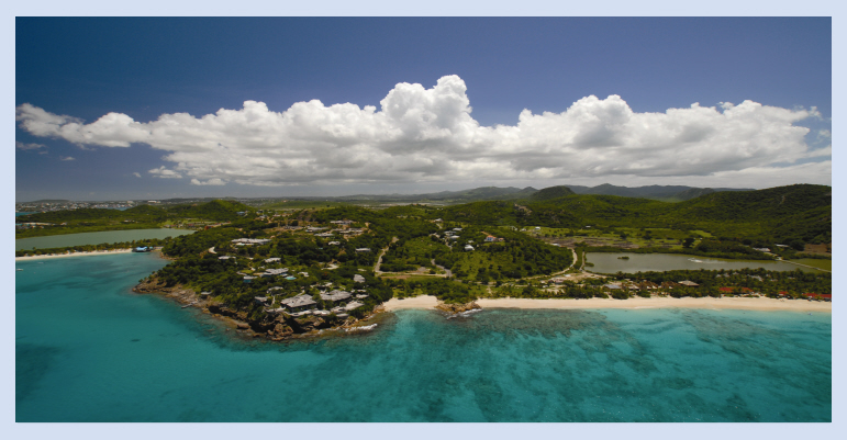 Property for Sale Galley Bay Antigua