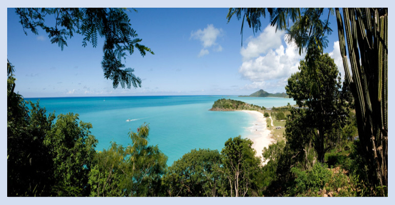 Property Rentals Galley Bay Antigua