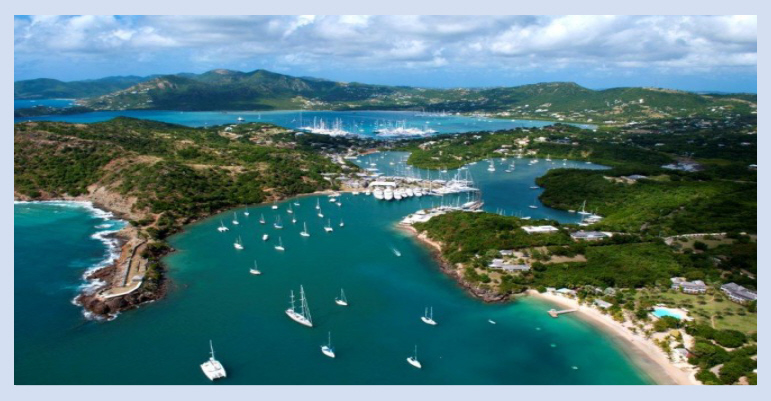 Villas for Sale Galley Bay Antigua